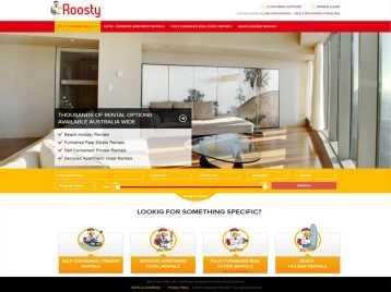 roosty.com.au
